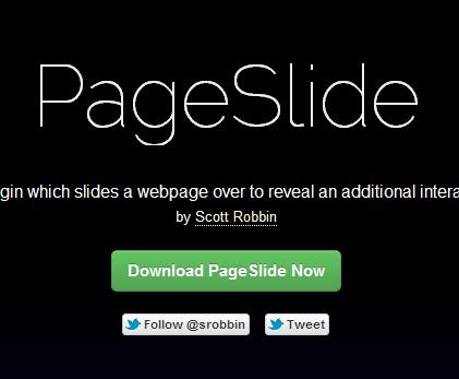 http://srobbin.com/jquery-plugins/pageslide/