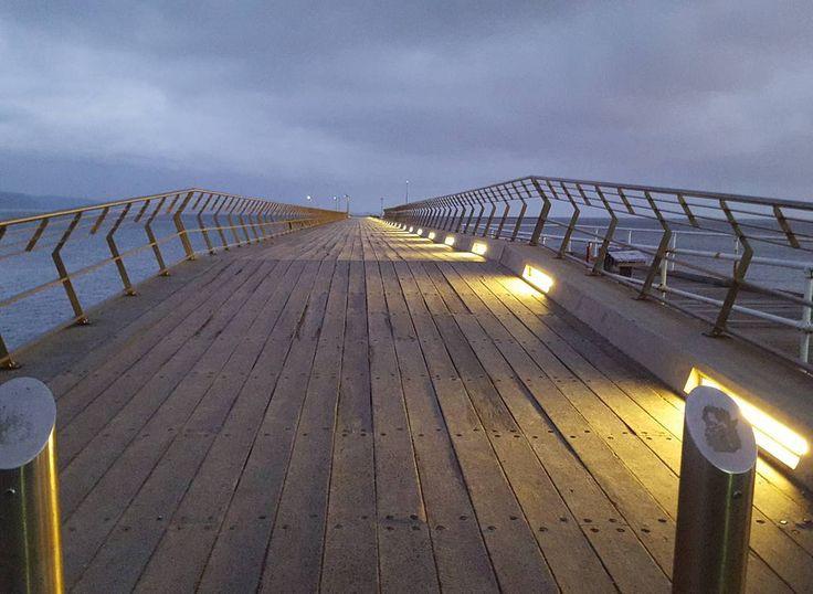 #uninterruptedviews #earlymorningrun #solorunner #sunrise #melbourne #lorne #australia #peacefullness #goodtimes #утреняяпробежка #море #рассвет #мельбурн #австралия by diavolic http://ift.tt/1IIGiLS