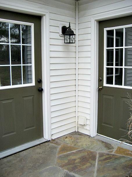 Clark kensington spanish eyes paint color color for - Clark and kensington exterior paint ...