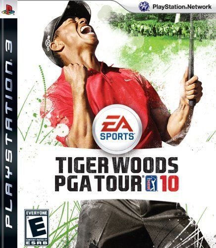 Tiger Woods PGA Tour 10  Playstation 3 by Electronic Arts -- Click image for more details. Note:It is Affiliate Link to Amazon.