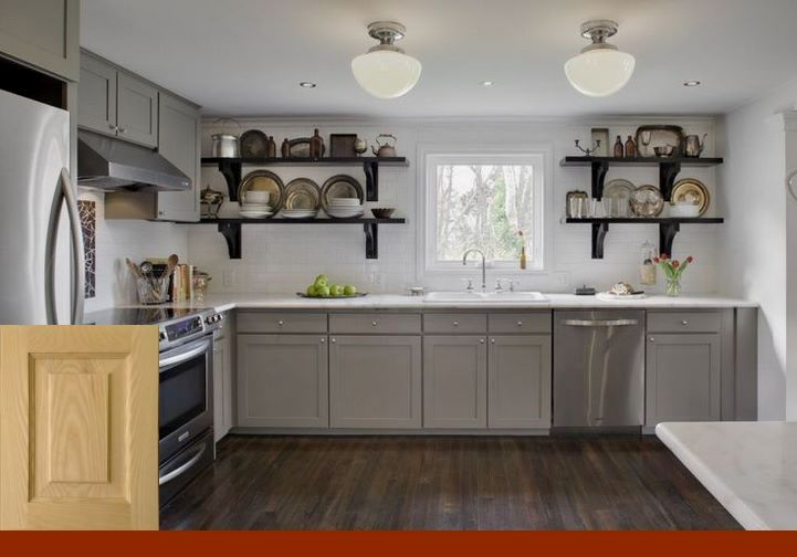 Paint For Kitchen Cabinets At Lowes #smallkitchenremodeling ...