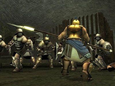 Spartan: Total Warrior, The Creative Assembly Incursiona en la GCN y Otros Sistemas  https://www.youtube.com/watch?v=KspGNMTQDyM  Una Buena Alternativa a God of War  El día de hoy, abordaremos un título que consideramos muy adictivo y el cual lleg...
