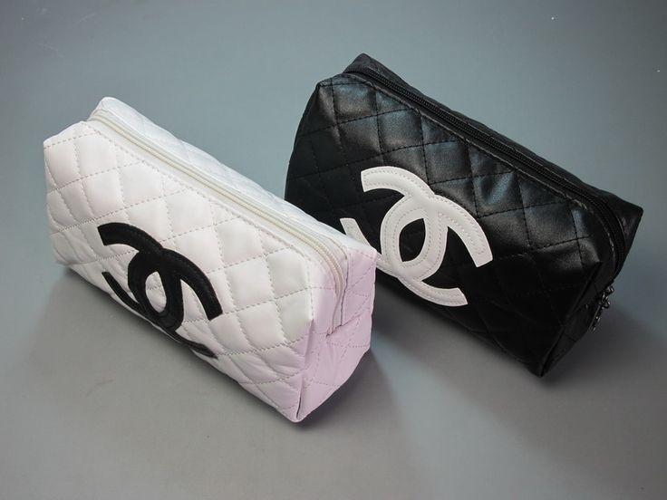 Chanel Makeup Bag Chanel Cosmetics Bag シャネル