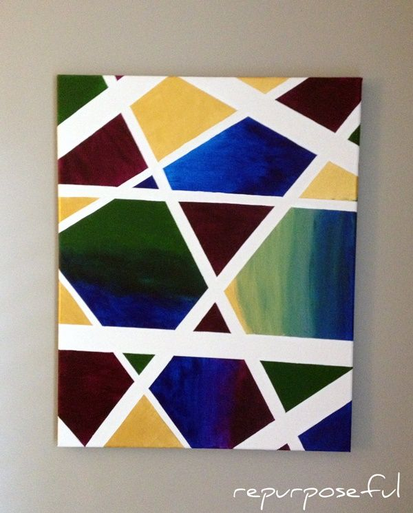 40 More Abstract Painting Ideas For Beginners Diy Abstract Canvas Art Abstract Painting Easy Abstract Painting Diy