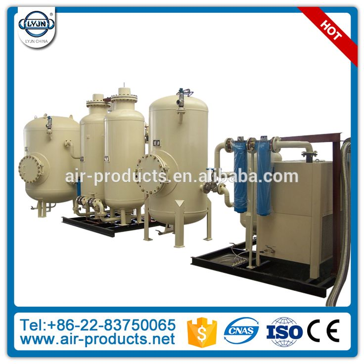 INDUSTRY HIGH PURITY 99.9995% PSA NITROGEN GENERATOR PRICE BY CHINA MANUFACTURE