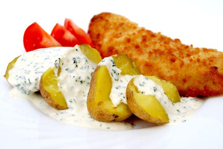 Zkuste udělat z obyčejných brambor zajímavou a chuťově atraktivní přílohu  + TIP, jak vlastně nejlépe vařit brambory.