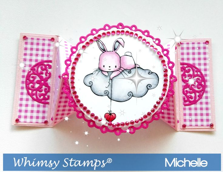 Whimsy Stamps Love Me Tender Digital sentiments