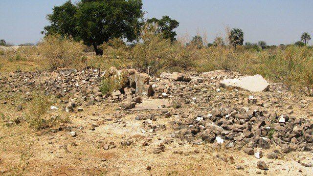 52 Bn Oshigambo toilets