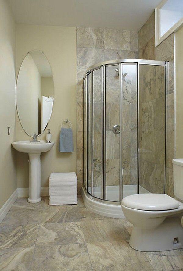 Basement Bathroom Designs Remodelling Picture 2018