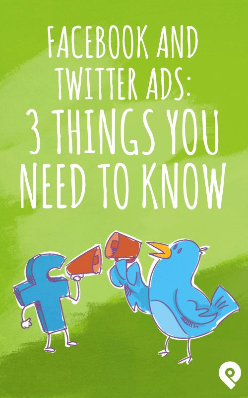 If you're not getting much reach on your content, you should consider using Facebook and Twitter Ads to boost sales. Here's your guide on how to do it correctly