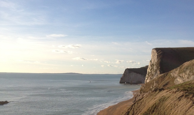New post on my blog: http://www.myapplemarketplace.com/2013/02/durdle-door-dream-place.html