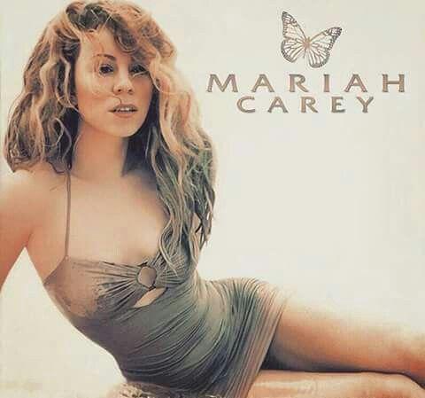 1545 best images about... Mariah Carey Album