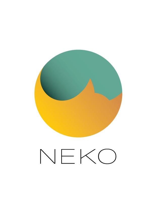 NEKO by Paula Alonso Ishihara, via Behance