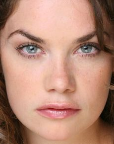 butterfly eyes~ [ the Eyes of Ruth Wilson ]