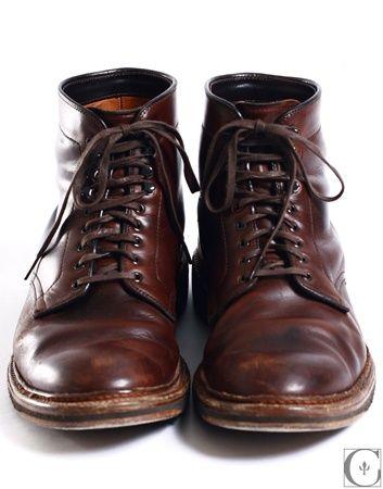 Flatout amazing boots for men !