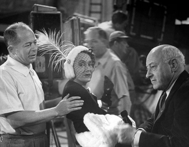 'Sunset Boulevard': Billy Wilder and Charles Brackett's Sobering Exposure of the Dark Side of Hollywood • Cinephilia & Beyond