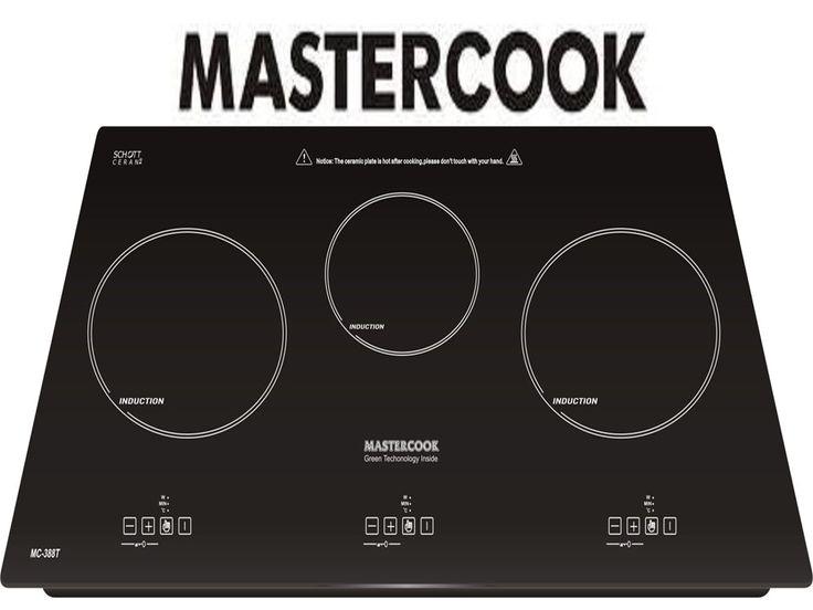 Hướng dẫn sử dụng bếp từ Mastercook an toàn và hiệu quả