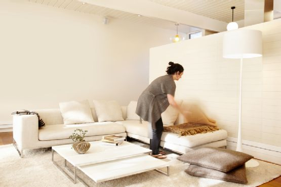 A 101 guide to cleaning your furniture.