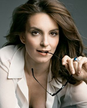 "Elizabeth Stamatina ""Tina"" Fey (born May 18, 1970) actress, comedian, writer and producer, known for her work on the NBC sketch comedy series Saturday Night Live (SNL, 1997–2006), the critically acclaimed NBC comedy series 30 Rock (2006–2013), and such films as Mean Girls (2004), Baby Mama (2008), Date Night (2010), and Admission (2013)."