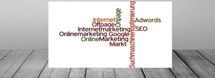 Internetmarketing / SEO 3