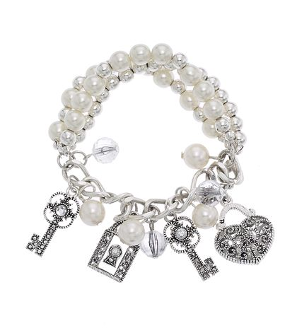 Premier Jewelry Catalog Spring 2014 | Traci Lynn Fashion Jewelry Spring/Summer Catalog is HOT! :: ~Pearls~