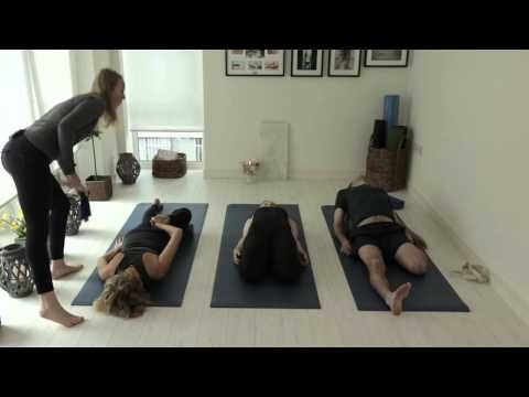 253 best images about yin yoga on pinterest  restorative