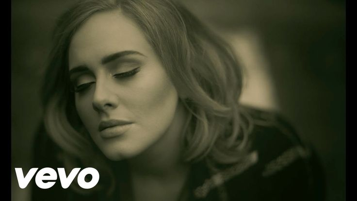 AdeleVEVO on YouTube ;  ''Adele - Hello'' link: https://youtu.be/YQHsXMglC9A  (Published: Oct 22, 2015) 'Hello' is taken from the new album, 25, out November 20: http://adele.com