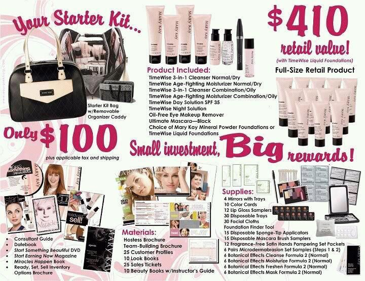 Check out the new Coach-like Mary Kay starter kit bag!  As a Mary Kay beauty consultant My goal is to make you feel and look like your BEST!!    Marykay.com/ascofield Ascofield@marykay.com 651-402-3183. Call or text me!!