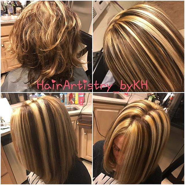 Best 25 thick highlights ideas on pinterest layered thick hair instagram post by kristin holebrook hairartistrybykh thick highlightsdyed hairlong pmusecretfo Images