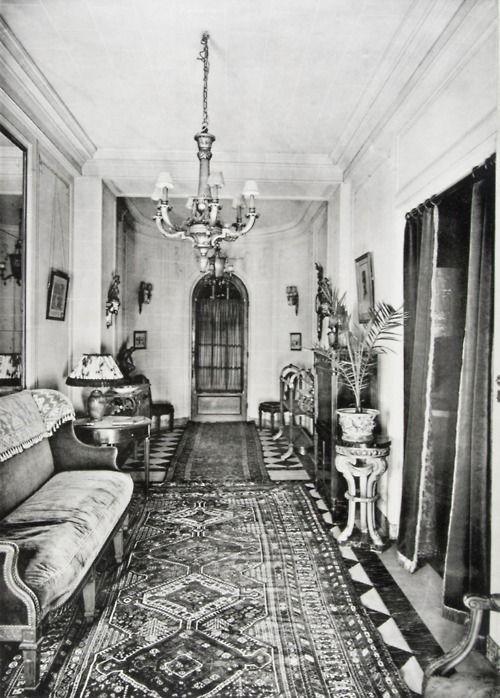 Decor 1920s