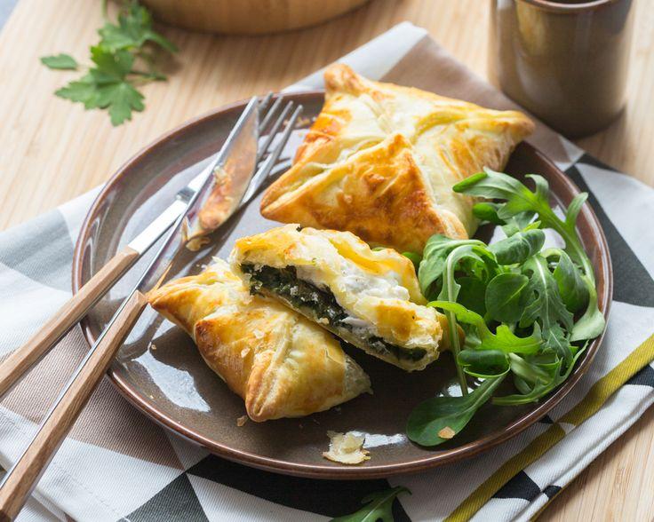 Une recette facile et rapide idéale pour un diner léger à préparer en rentrant du boulot!