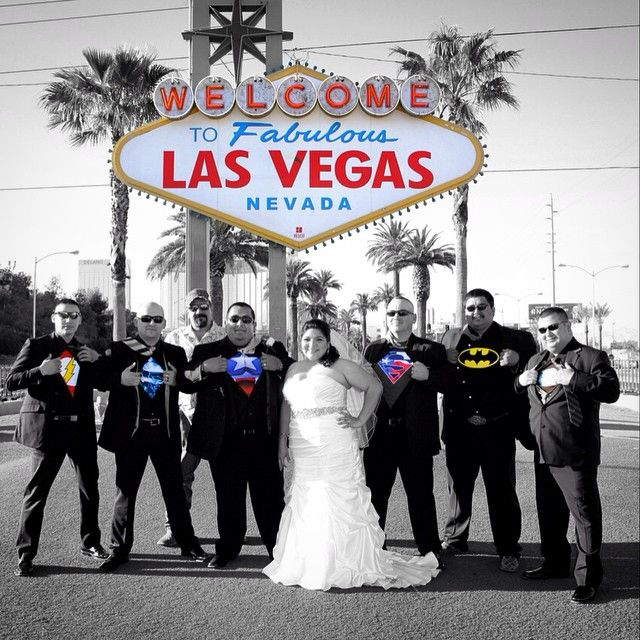 Simple Affordable Las Vegas Wedding Amazing Weddings For Just 129