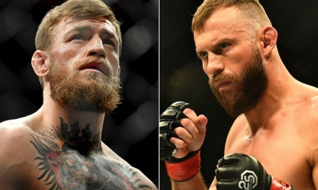 UFC 246 is an upcoming event. It will air on T-Mobile Arena at Las Vegas, Nevada, United States
