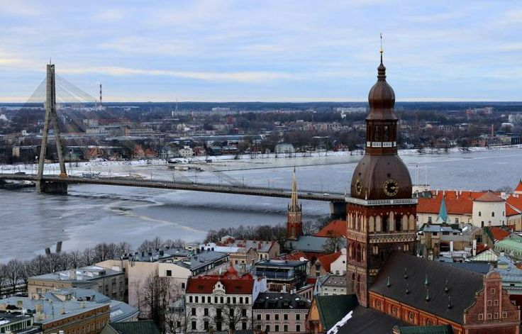 Top 8 things to do in Riga, Latvia's capital