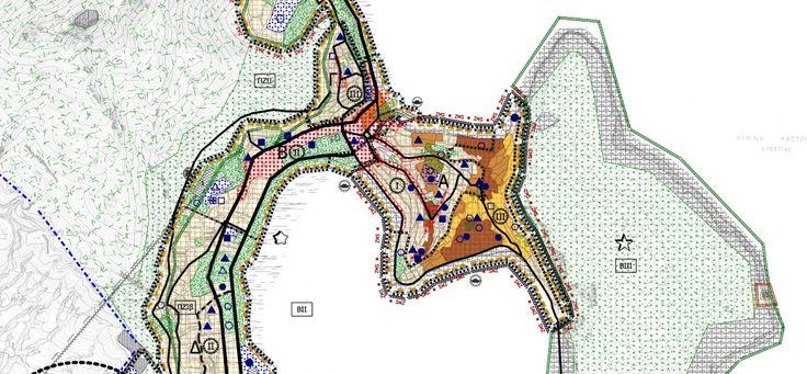 Γενικό Πολεοδομικό Σχέδιο Δήμου Καστοριάς