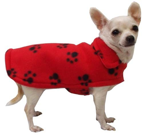 Roupas para cachorro 7