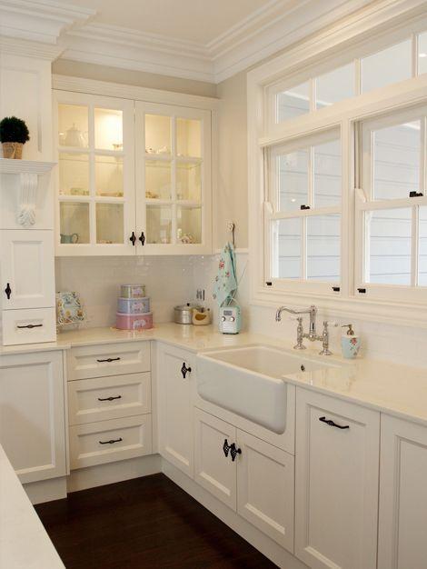 Smartstone Carrara kitchen countertop