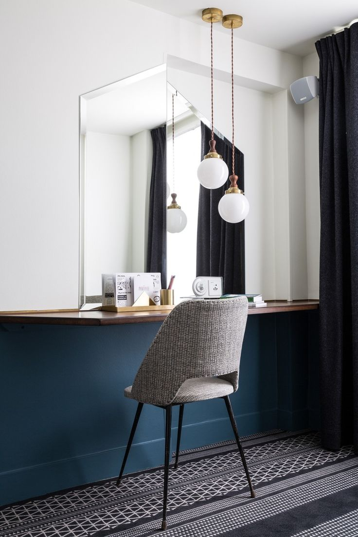 Hôtel Panache – Family Room