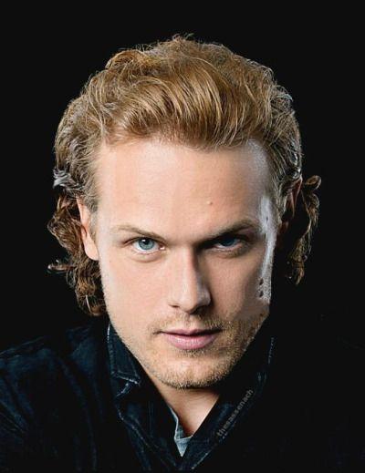 Outlander -sam heughan