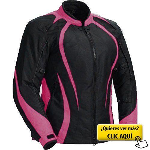 Juicy Trends Señoras Motocicleta Chaqueta Mujer... #chaqueta