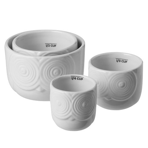 36 Best Fancy Measuring Cups Images On Pinterest Kitchen