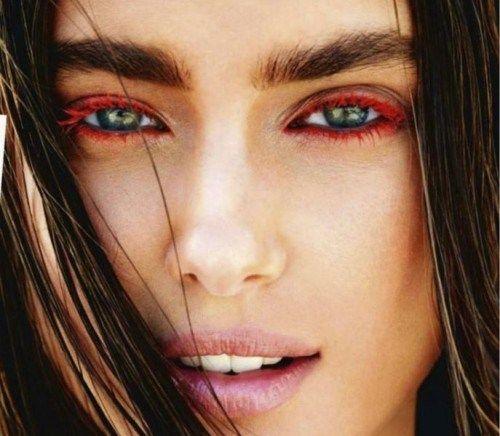 cliomakeup-trucco-mascara-colorato-12-rosso