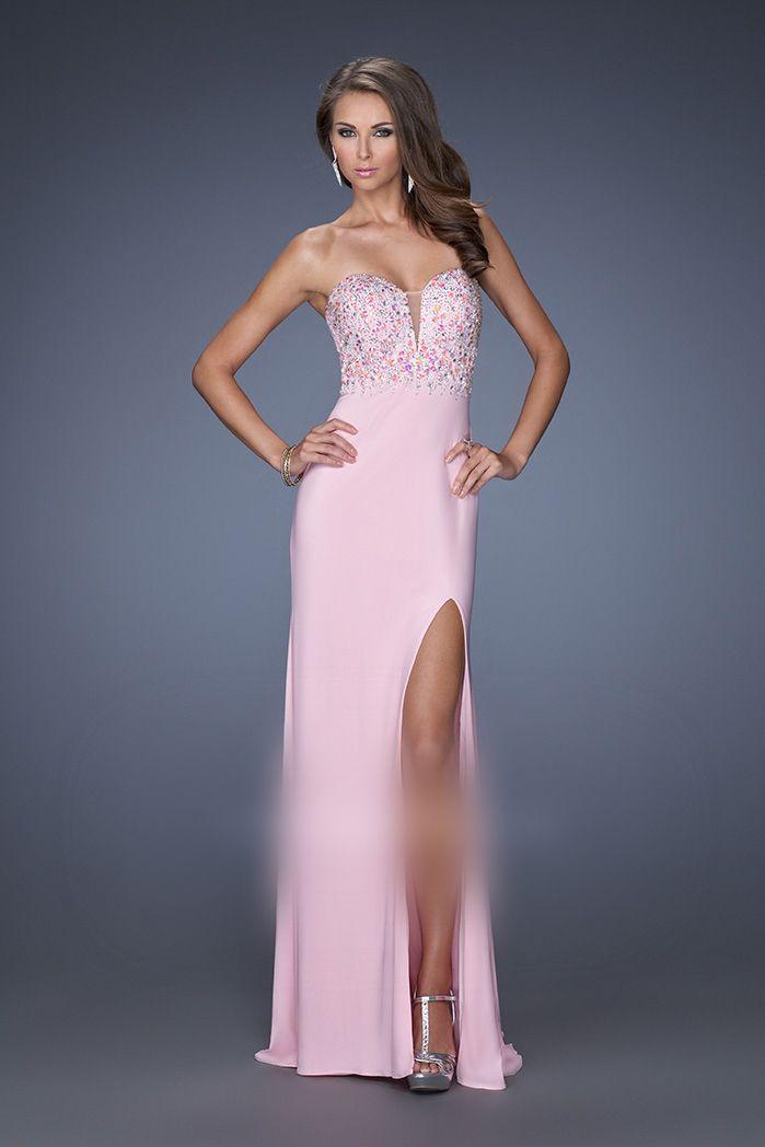 Mejores 163 imágenes de Dresses en Pinterest   Vestidos de noche ...