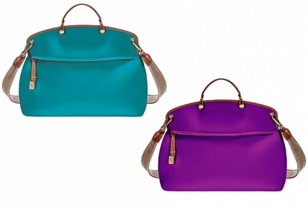Furla Spring/Summer 2012 Handbags