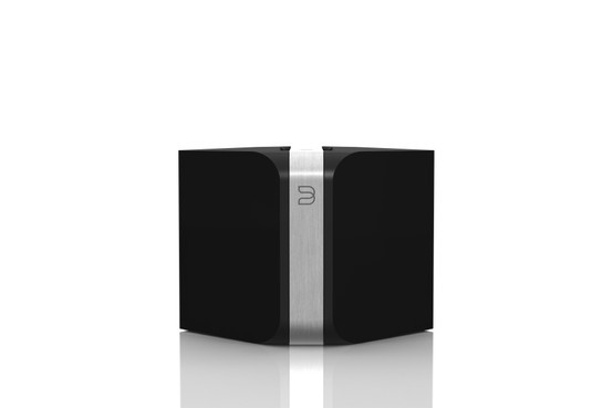 Bluesound Node - N100 Black HiFi for a wireless generation