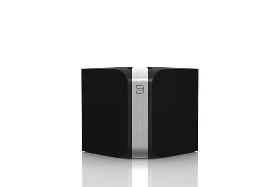Bluesound Node - N100 Black HiFi for a wireless generation