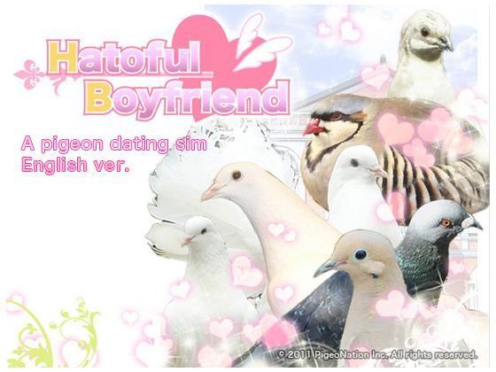 Hatoful Boyfriend - A pigeon dating sim http://ift.tt/2hDWAoy