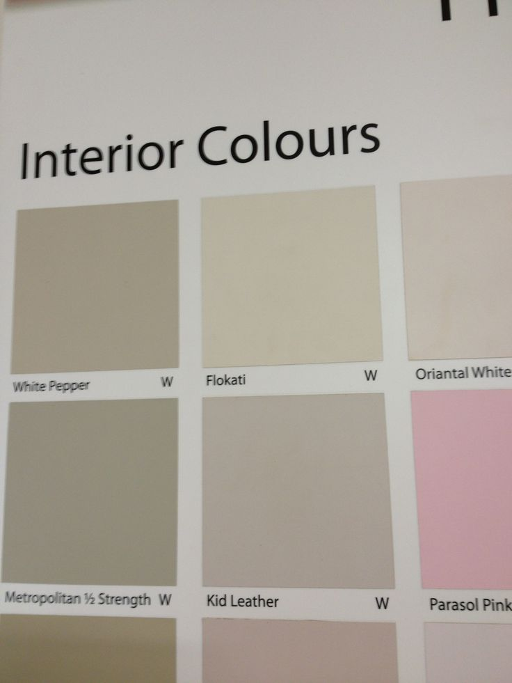 1000 images about colour swatches on pinterest pale oak benjamin moore pantone swatches and - Wattyl exterior paint design ...