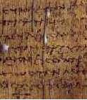papyrus and parchment papers - History of Communication
