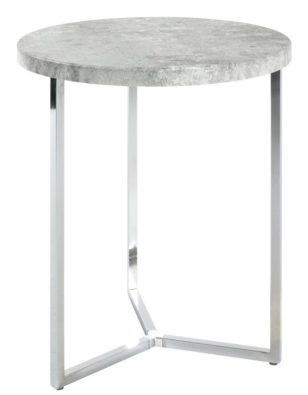 Means Side Table Table Furniture Wooden Tops